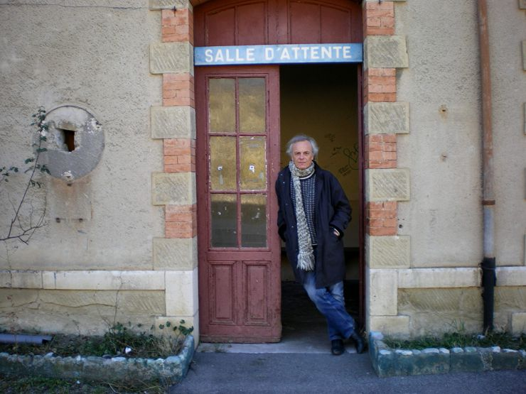 Bertrand RENAUDINEAU